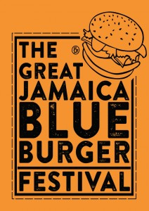 The Great Jamaica Blue Burger Festival