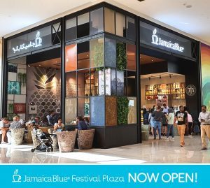 NOW OPEN – Dubai Festival Plaza Mall